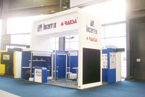 INCERREX - BATIMAT 2011